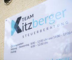 Kundenverkehr Team Kitzberger